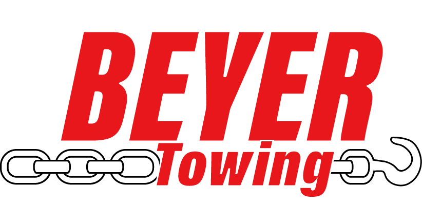 Beyer Towing Logo